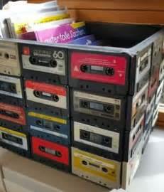 rockstar cassetta cassette crafts rockstar theme