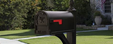 What Is Curb Appeal - mailboxes mailbox posts the home depot