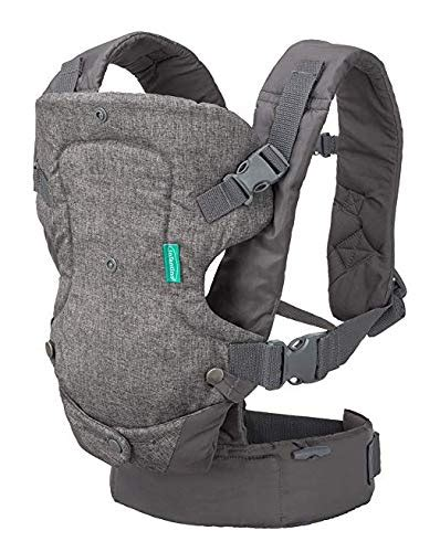 infantino flip advanced 4 in 1 convertible carrier light grey carrier uk review