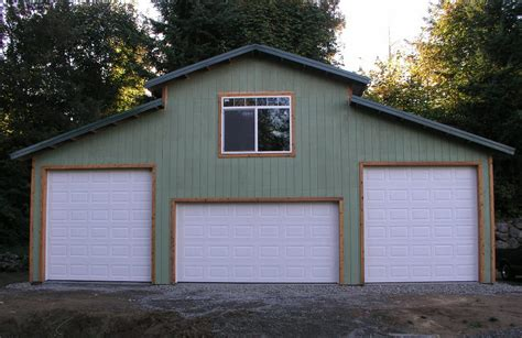 Pre Manufactured Carports by Awesome Garages