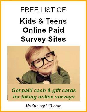 Do Online Surveys For Money Work - 25 best ideas about paid surveys on pinterest surveys