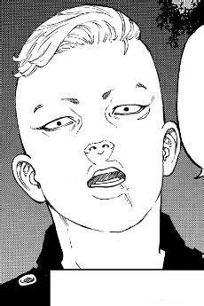 Visual Kunci Dramatis dari Anime Tokyo Revengers Resmi