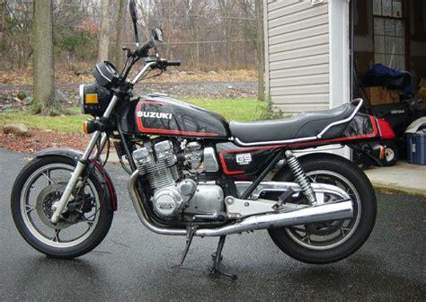 1981 Suzuki Gs1100e 1981 Suzuki Gs 1100 E Moto Zombdrive