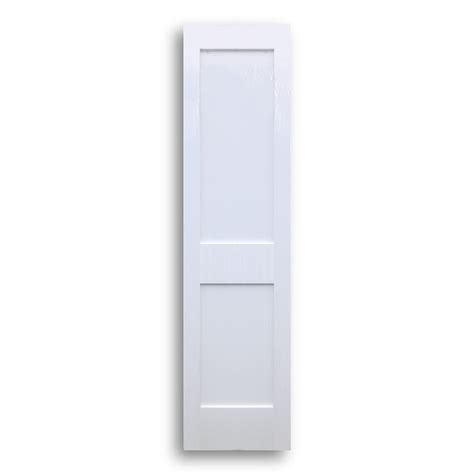 20 Interior Door Shaker Style Primed Interior Door 20inch X 80inch Home Surplus