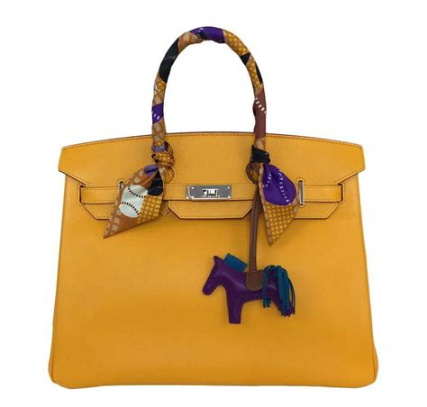 Richards And Hermes Birkin Bag by Why Would Hermes Be So Attractive The Unknown Stories Will