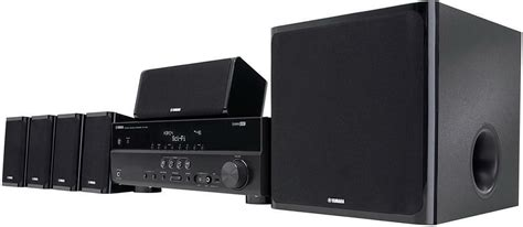 yamaha yht   ch home theater system yht bl