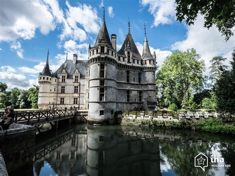 Poste Azay Le Rideau by Azay Le Rideau Rentals For Your Vacations With Iha Direct