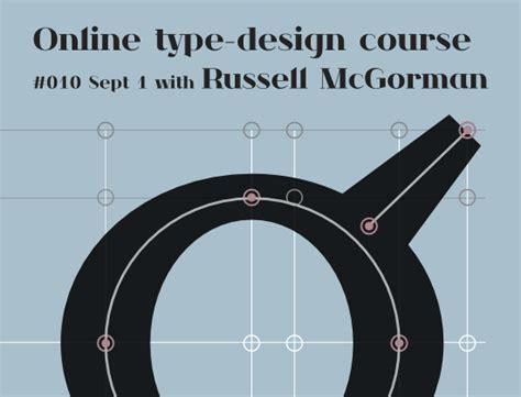 font design course fontark online type design course