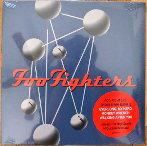 the color and the shape foo fighters the colour and the shape album cover www