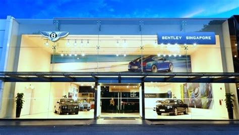 bentley singapore bentley motors car dealership in singapore shopsinsg
