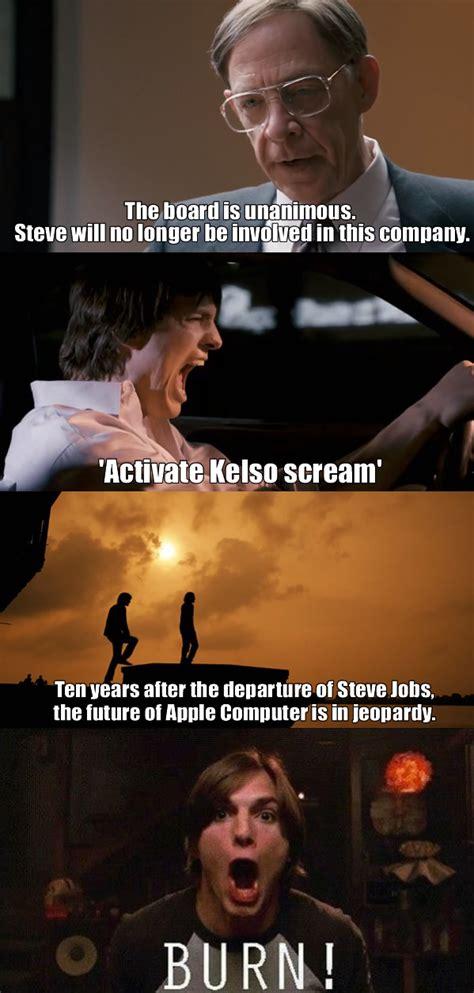 Kelso Burn Meme - burn meme ashton kutcher www pixshark com images