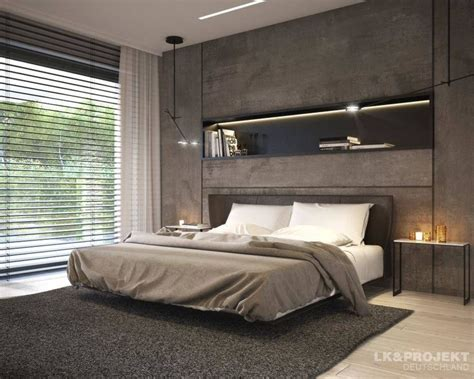 pin dise o de interiores quartos de casal decorados e planejados on fotos de decora 231 227 o design de interiores e remodela 231 245 es