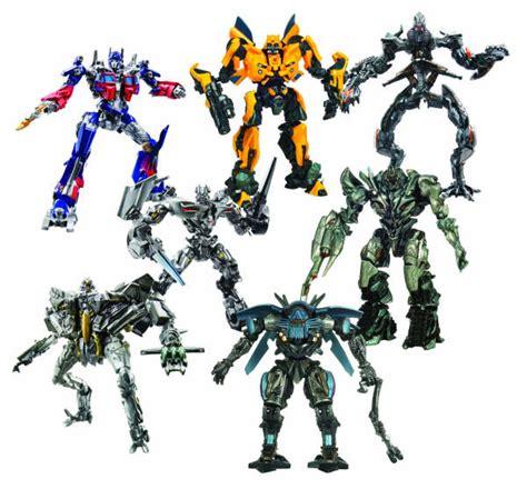 Jun Toys Rc Transformers Optimus Prime assortment images for rotf scout wave 4 legends wave 4