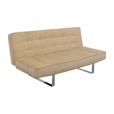 63 Off Boconcept Boconcept Zen Beige Sleeper Sofa Sofas Beige Sleeper Sofa