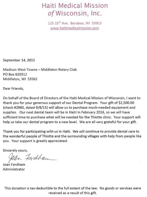 thank you letter to director thank you letter to director 28 images sle thank you