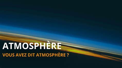 Armosphere L atmosph 232 re l esprit sorcier dossier 1