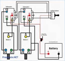 solenoid valve wiring diagram solenoid valve wiring