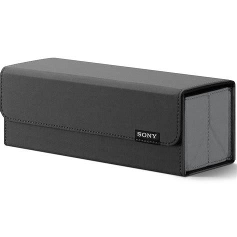 Speaker Walet sony cksx3 carrying for srs x3 bluetooth speaker cksx3 gray