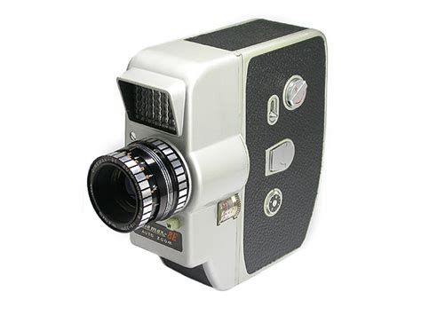 cinemax zoom kamera und fotomuseum kurt tauber cinemax 8e auto zoom