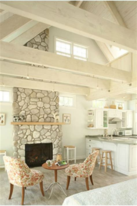 creative cottages the oceanside retreat a tiny colonial wonder