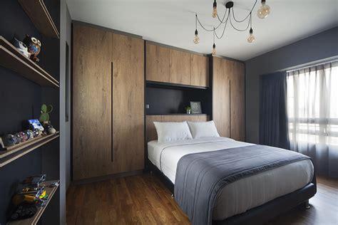 creative ways  design  bedroom wardrobe home