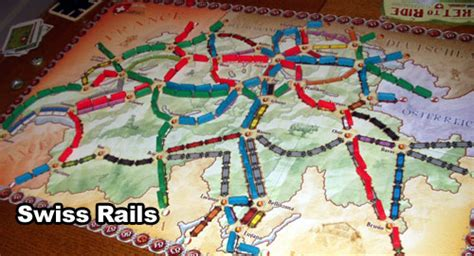 Ticket To Ride Map Collection Volume 2 India Switzerland review of ticket to ride map collection 2 india switzerland rpgnet rpg index