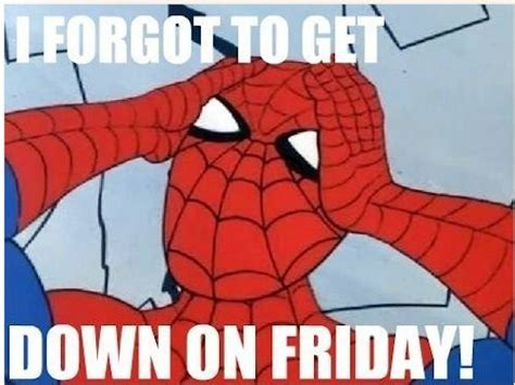 Spiderman Cartoon Meme - 46 best images about spider man meme on pinterest