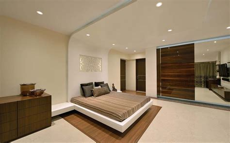 Bedroom Architecture Design Milind Pai Architects Interior Designers