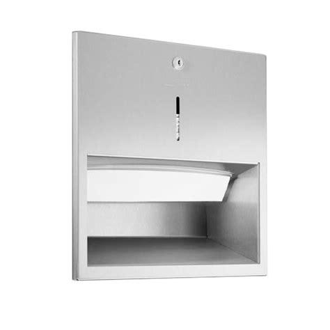 Dispenser Nanotec Nt 239 wagner ewar handtuchspender wp 114 f 252 r unterputzmontage