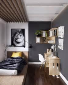 Home Design Ideas For Small Rooms Tendencias Habitaciones Juveniles 2017 Decoideas Net