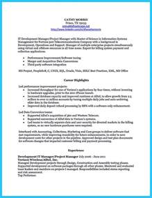 Resume Template Best Practices Resume Formatting Best Practices