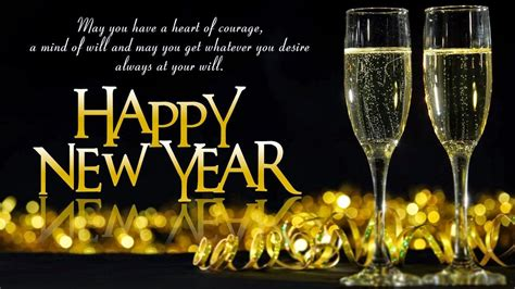 2015 new year greeting cards fashion