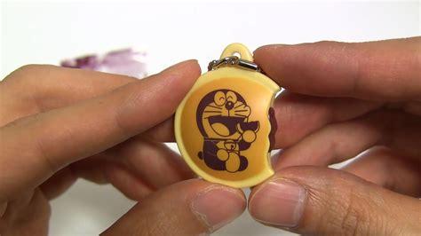 Squeeze Dorayaki doraemon dorayaki shaped squishy ドラえもん どら焼きぷにぷにマスコット3 スクイーズ