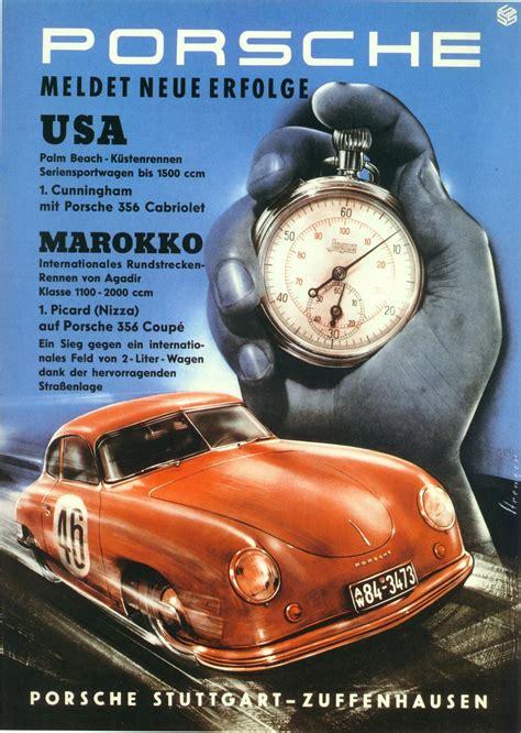 vintage porsche racing porsche vintage racing posters image motorsports