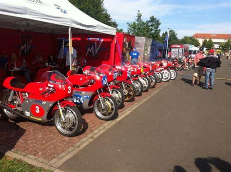 Motorradsport Schweiz by 4 Int Motorrsport Klassik St Wendel 2014 Mv Agusta