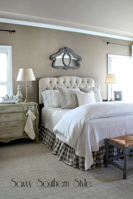 southern bedrooms savvy southern style winter white bedroom bedrooms