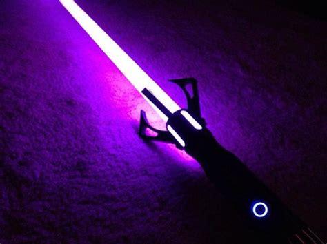purple lightsaber wars purple lightsaber www imgkid the image