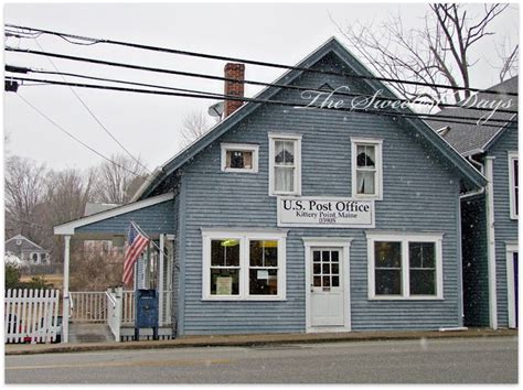 Kittery Post Office by 17 Best Images About Maine The Way Should Be On