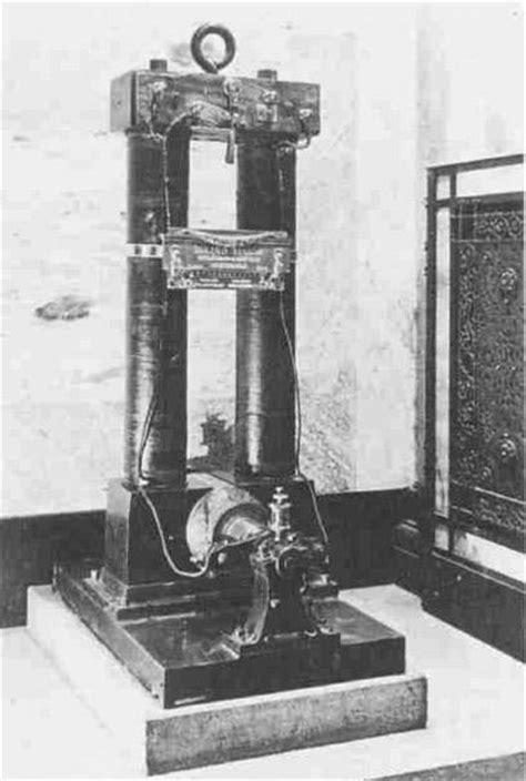 illuminazione elettrica storia di origini sistema elettrico