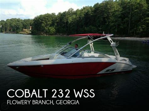 23 foot boat 23 foot cobalt 23 23 foot motor boat in flowery branch