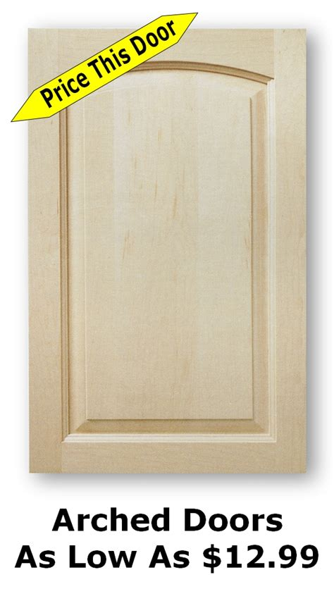 unfinished shaker cabinet doors unfinished shaker cabinet doors as low as 8 99 premade