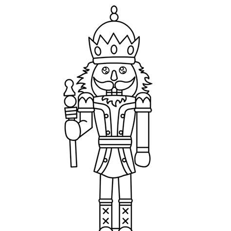 free nutcracker coloring pages to print nutcracker coloring pages printable coloring home