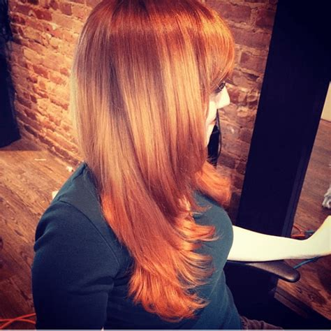 how to hair splashlights ombre balayage which popular haircolor technique should
