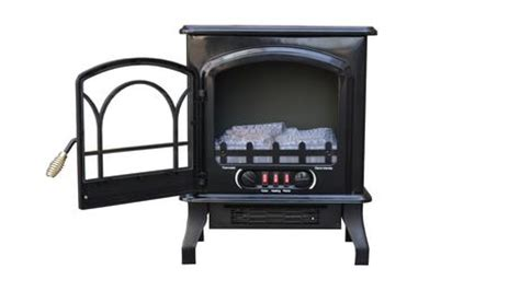 Decor Infrared Electric Stove by Decor Infrared Electric Stove Walmart Ca