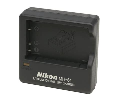 nikon mh 61 battery charger mh 61 battery charger from nikon
