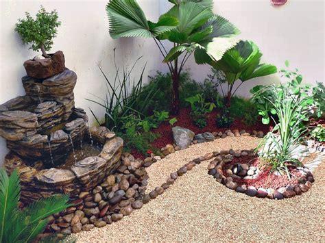 decoracion jardines pequenos estupendo jardines pequenos interior casa por decoracion