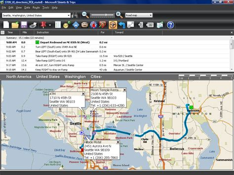 reset tool for microsoft streets and trips amazon com streets and trips 2010 old version