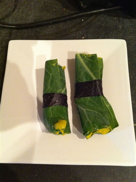Detox Algae Wrap by Day 1 Of Joulebody Kickstart Cleanse Cake And Carrots