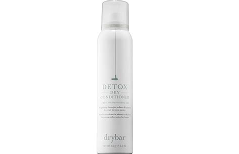 Drybar Detox Shoo Conditioner Combo by 10 Shoos Give Your Post Workout Hair New