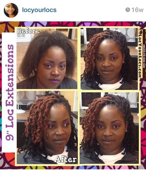20 best images about loc ex on pinterest faux locs bobs 20 best images about loc extensions on pinterest her